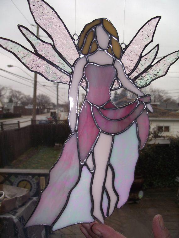 Iridescent Fairy