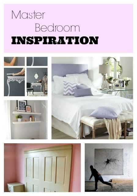 17 Best Images About New Guest Suite On Pinterest Diy Headboards Mercury Glass And Gray Chevron
