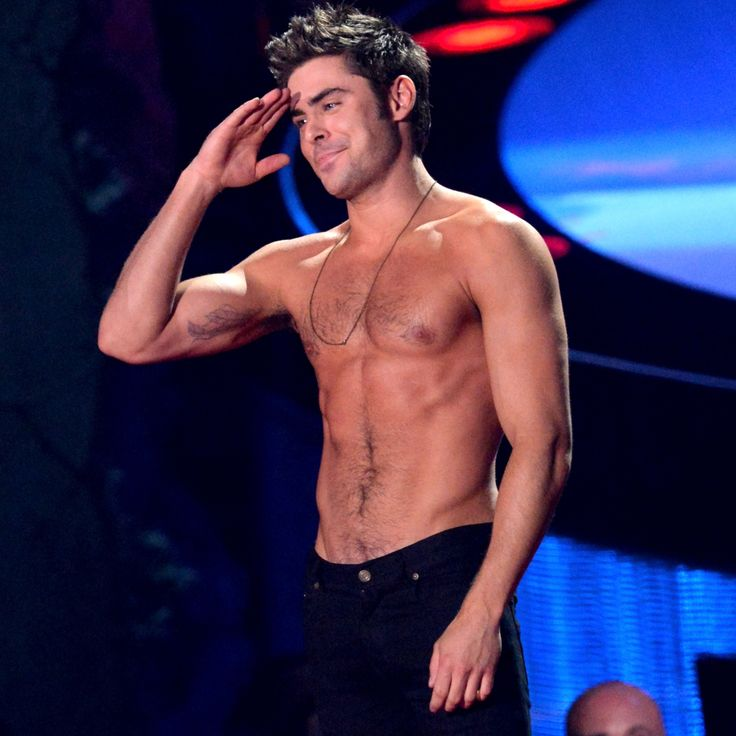 Zac Efron's Birthday See His Sexiest Shirtless Photos Hollywood Life