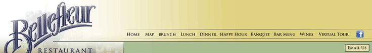 Bellefleur- Located at the Carlsbad outlet mall-  Good brunch on Sundays.