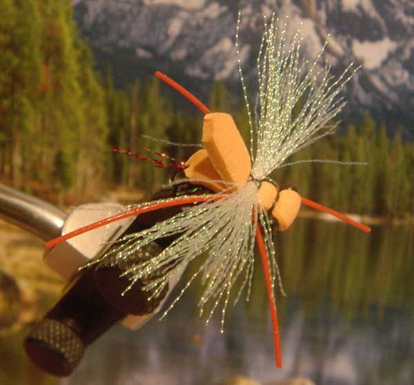 Fly Tying - GT - Derby City Fly Fishers - Louisville KY
