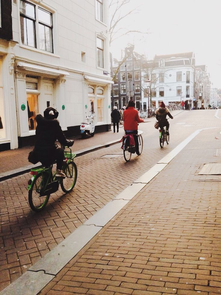 9 Streets district, Amsterdam