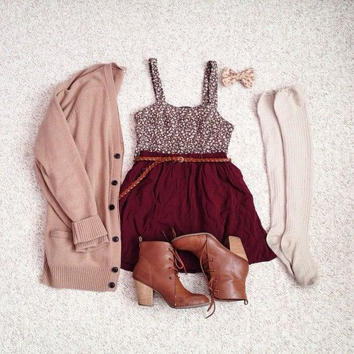 Daily New Fashion : Cute Teen Outfits: looks like Spencer Hastings from pretty little liars