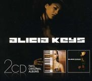 Songs in A Minor/The Diary of Alicia Keys [CD], 22187314