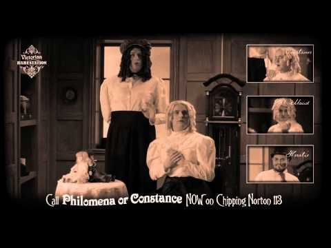Victorian Babestation - By This Glorious Monster