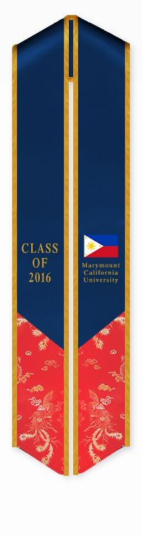 Pride Sash Store - Custom Graduation Stoles and Pageant Sashes