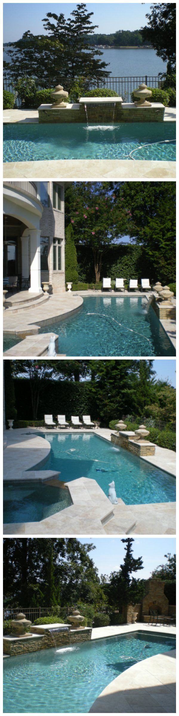 23 best Fountains & Water Features LookBook images on Pinterest ...