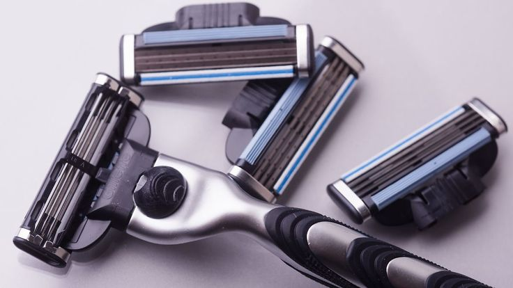 Wilkinson und Gillette kreuzen die Klingen: Patentstreit verspricht günstigere Rasierer