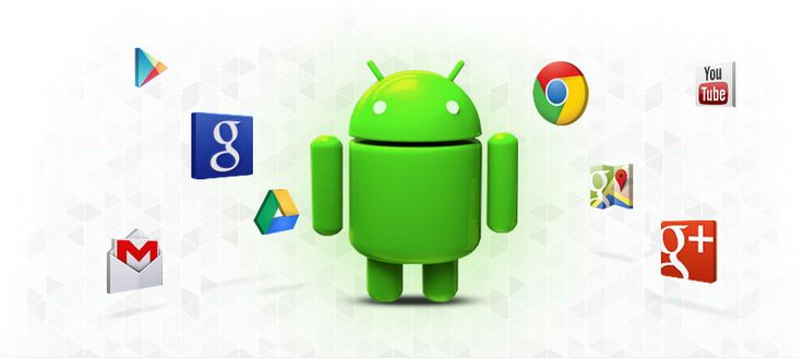 How Android App Development Once Saved The World