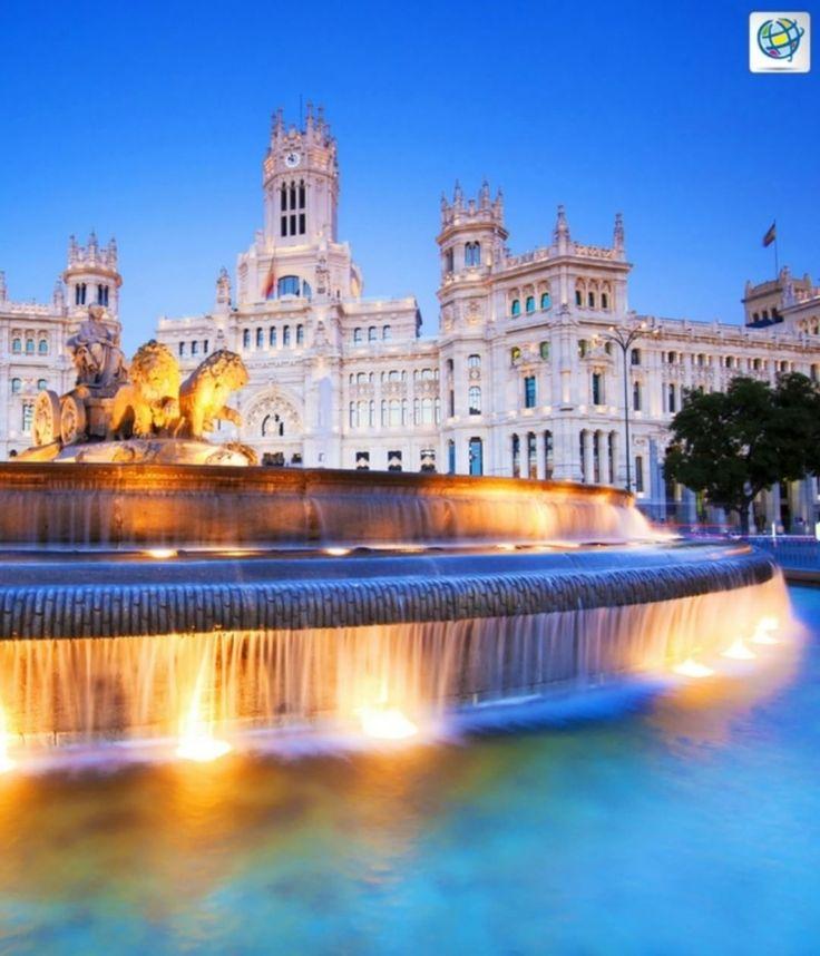 NO TE LO PIERDAS! Vuela desde New York o Miami hacia Paris y Madrid. Salidas confirmadas. Cupos limitados. Para mayor información: contacto@costamar.com ---------------------------------- #Costamar #Travel #Madrid #plazadecibeles #Vuelos #Flights #MadridYParis #Promoción #BestDeal #travel #traveler  #traveling  #viajeros #latinotravel #EstadosUnidos #Miami #NewYork