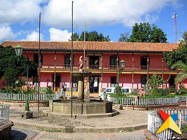 Ráquira   Sitios Turisticos en Boyacá   Viaja por Colombia