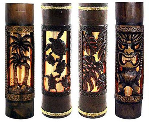 Hawaiian Bathroom Decor: 399 Best Tikis Images On Pinterest