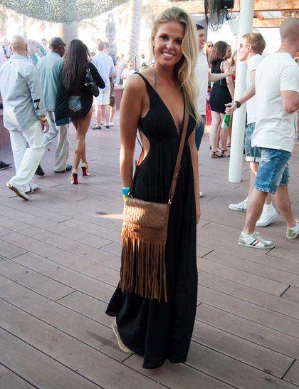 17 Best Images About Ibiza Fashion On Pinterest Boho Isabeli Fontana And Kaftan