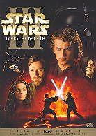 Star Wars 3 - Die Rache der Sith (Special Edition 2 DVDs)