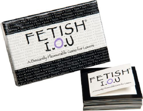 Fetish-I-O-U-A-Deviantly-Pleasurable-Game-For-Lovers
