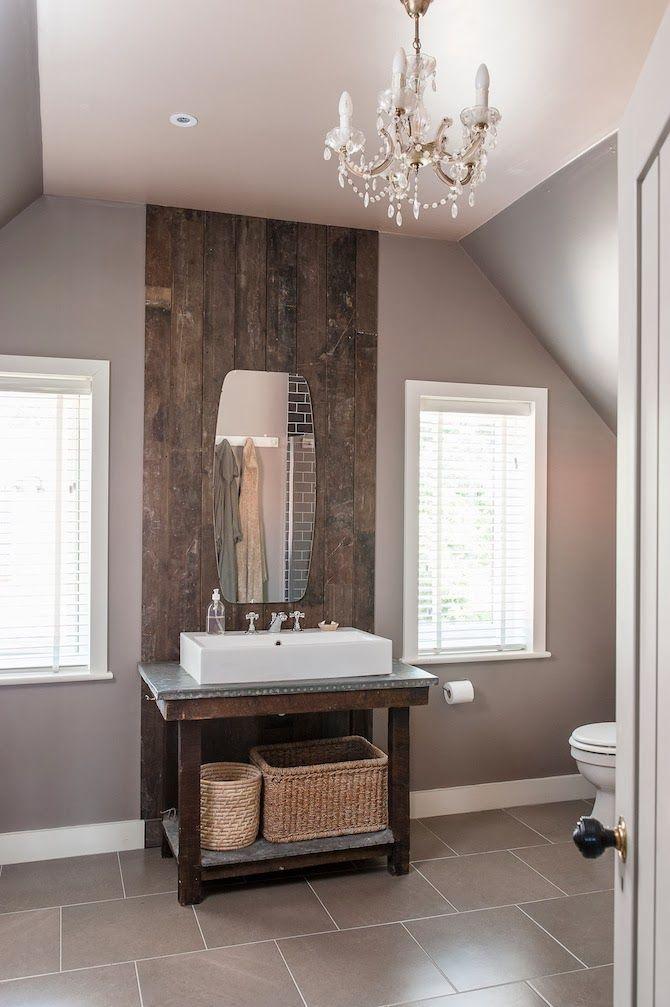 Shabby Chic JoyI colori nell'arredamento: il grigio.by Shabby Chic Joy   grey   Pinterest   House, Bathroom and Home