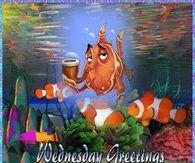 Wednesday Greetings