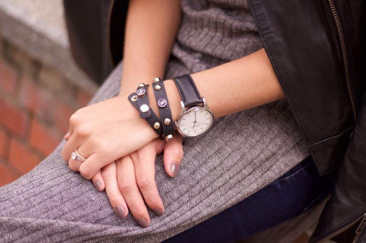 #watch #schaumburgwatch #michaelkors #bracelet