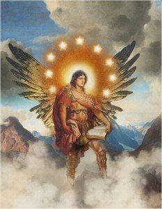 La llama del oro rubi-Arcangel Uriel                                                                                                                                                                                 Más