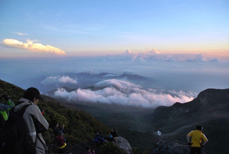 Mt Gede