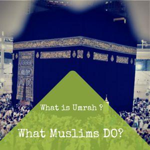 42 best diy do it yourself umrah images on pinterest travel demystifying umrah how muslims perform umrah solutioingenieria Choice Image