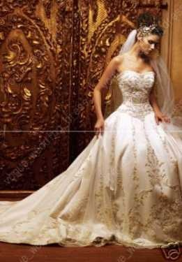 @Autumn Eaken Millie Filipino wedding dress. Love. Love. Love.