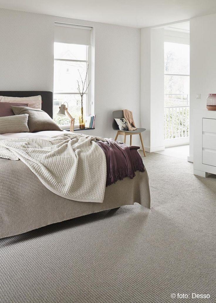 Waarom een tapijtje in de slaapkamer juist een must is
