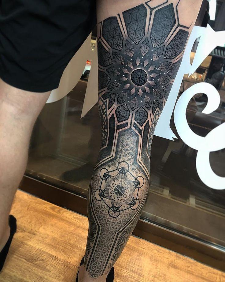 Tattoo art by Abian Lamotta ##Tattoos - psyk02mikmak07 - Google+