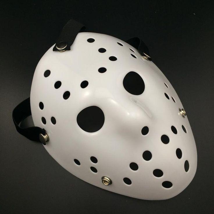 Halloween Mask Jason Freddy