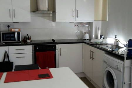 Check out this awesome listing on Airbnb: Large Studio 60m2 in Central London - Flats for Rent in London