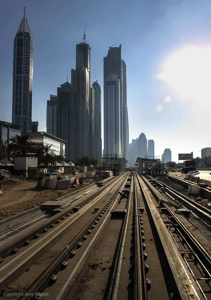 Tramlines Dubai 2014 Amy Blohm  #RePin by AT Social Media Marketing - Pinterest Marketing Specialists ATSocialMedia.co.uk