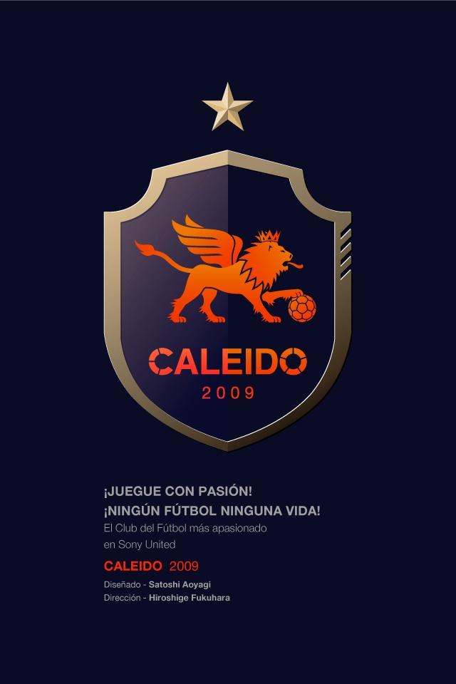 CALEIDO 2009