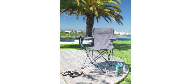 Camper aufgepasst! Im Mömax Onlineshop bekommt ihr gerade einen Campingsessel für 5,90€ - günstiger geht es wohl nicht mehr....   #Camping #CampingSessel #Mömax #Outdoor #Pier