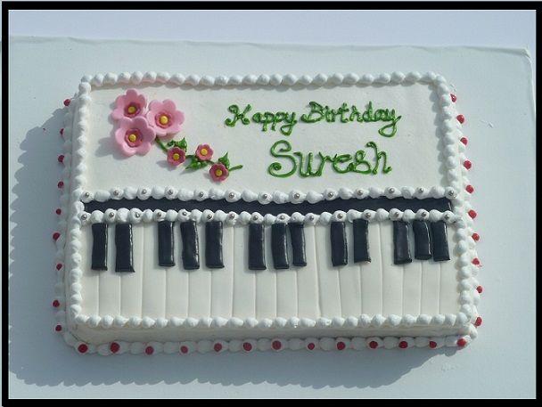 Piano Lavoro Cake Design : Piano cake cake ideas Pinterest In love, Love and ...