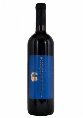 Kékfrankos 2009 0,75 l száraz vörösbor  A legjobb fekvésű dűlőkben termett szőlőből, hagyományos héjon erjesztés módszerével erjesztett, 18 hónapig közepesen égetett kis tölgyfa hordóban érlelt, az évjárat minden szépségét magában rejtő bor, mely hazai és nemzetközi versenyek aranyérmese.  Vadas és magyaros ételekhez ajánljuk, 18 °C-on.    Vinagora Nemzetközi Borversenyen (2011) és a XIII. Országos Takarékszövetkezeti Borversenyen (2011) aranyérmet nyert.