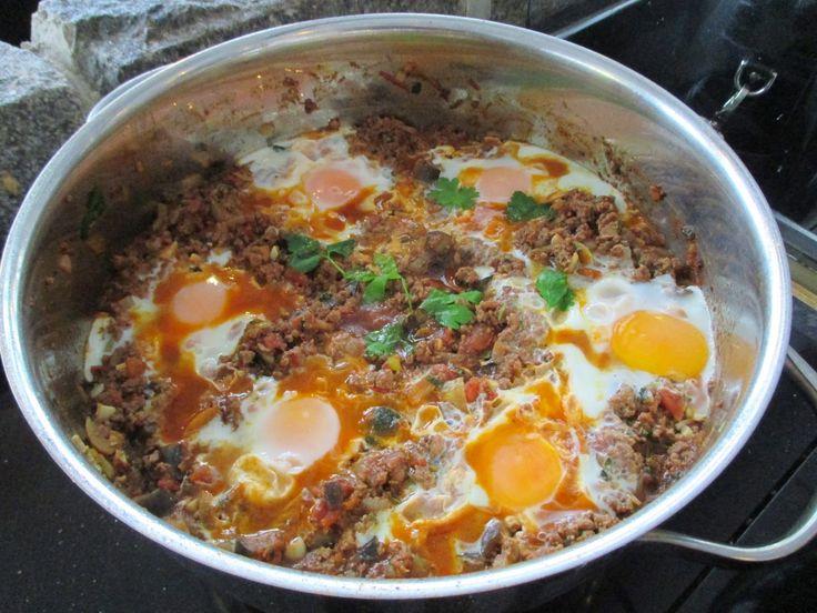 Tinskun keittiössä: Tagine. Marokkolaisia makuja kotoisasti