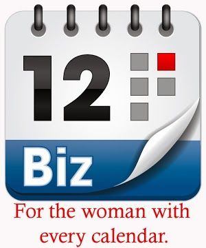 Favorite Apps: Business Calendar -  an easy way to work with the 12 calendars you need to have info from.