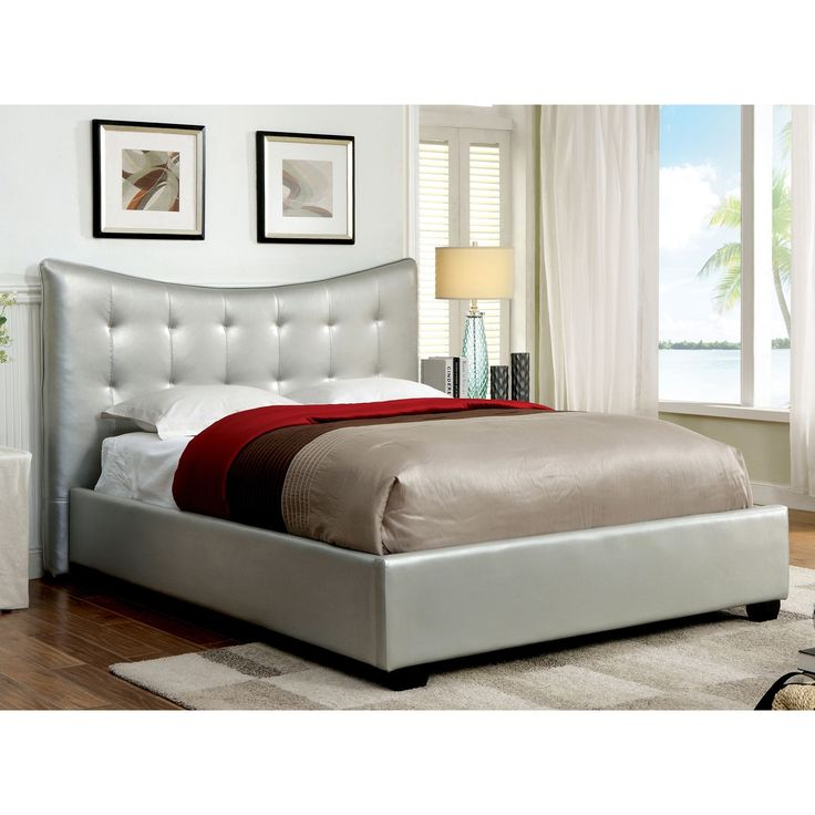 Shop Our Biggest Ever Memorial Day Sale! King Size Beds Sale : Transform the look of your bedroom by updating possibly the most important furniture in the space, letting you create a grand feel or a serene retreat. Free Shipping on orders over $45!