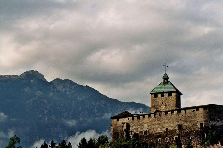 Castel Ivano, presso Villa Agnedo Trentino Alto Adige