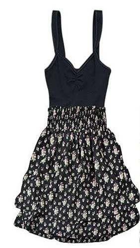 Vestidos Abercrombie Mercadolibre