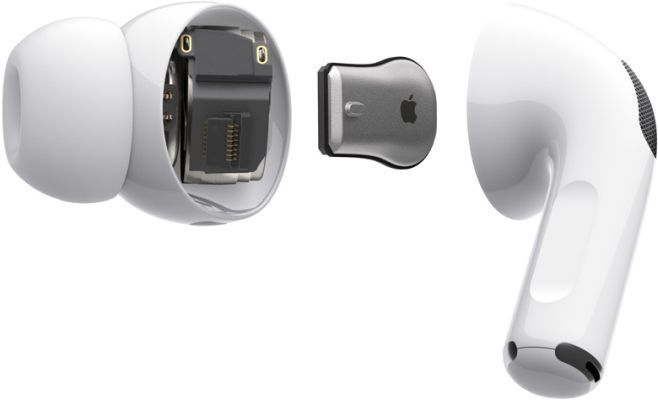 Apple Airpods 3 Pro Lite With 50 Lower Price And Better Battery Life Tipped For 2021 Release A Battery Life Apple Electronic Products