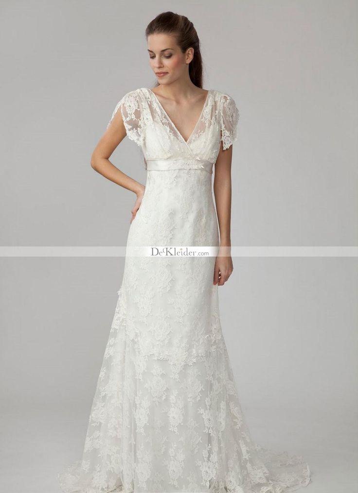 19 besten Wedding Bilder auf Pinterest | Hochzeitskleider, Spitze ...