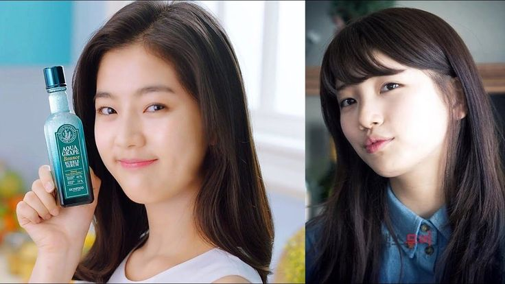 "JYP Trainee Shin Eun Soo Is Being Called ""The Next Suzy"""