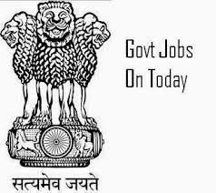 Recent Govt Jobs india | Upcoming Recruitment Notification
