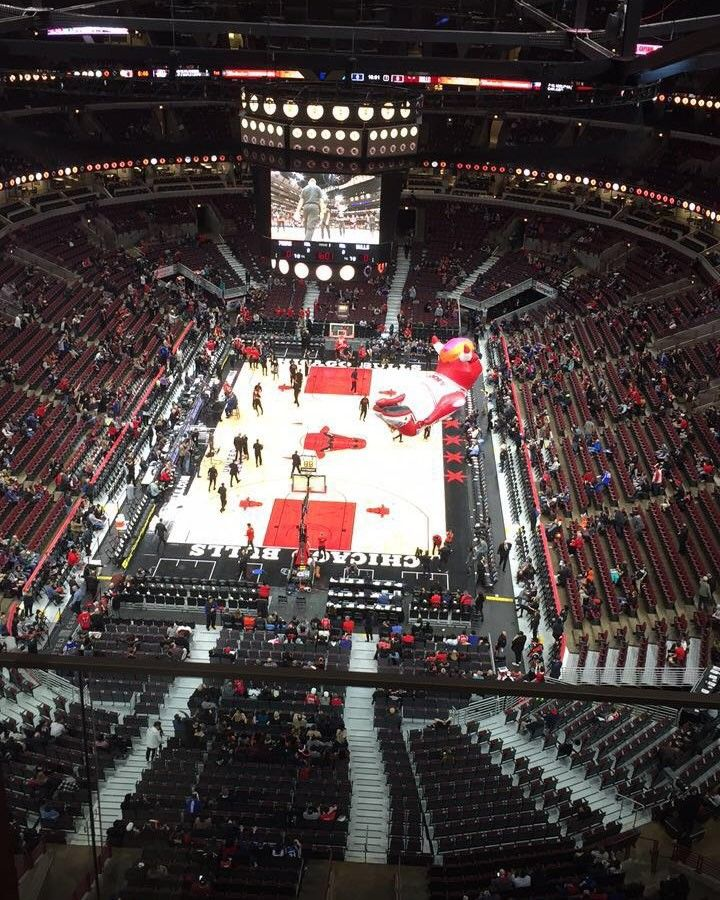Shout out @steveywriz92 #bulls #sixers #chicago #basketball #seered #penthouse
