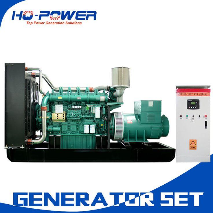chinese factory yuchai 800kw ac diesel generator <font><b>set</b></font> prices myanmar