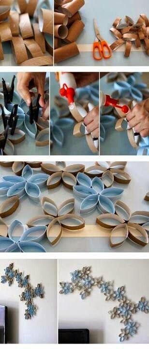 Crafts tutorial