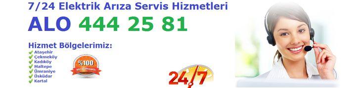 #elektrik Ümraniye'deki elektrik sorunlarına çözüm getiriyoruz! - http://www.elektrikci.biz/