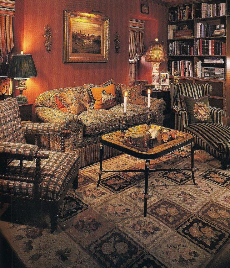 123 best british snug room images on pinterest english