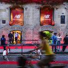 La mayor tienda del mundo de New Balance está en Barcelona